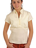 Isis Ruby Shirt Women's (White)