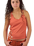 Isis Serenity Tank Women's (Lobster)