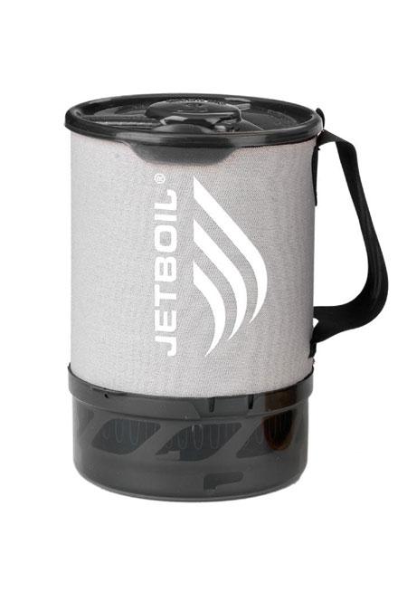 JetBoil 0.8 l FluxRing SOL Ti Companion Cup (Sand)