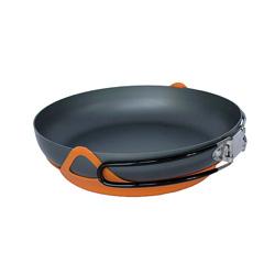 JetBoil FluxRing Fry Pan (Gray)