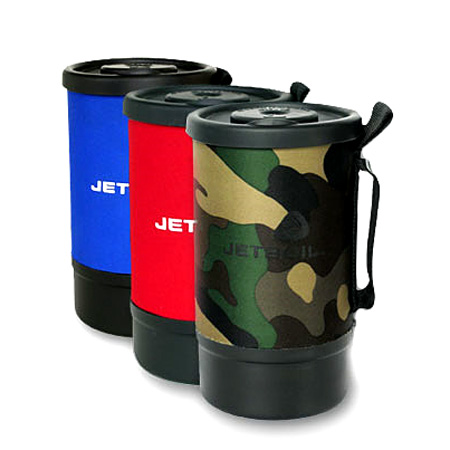 JetBoil One Liter Companion Cup (Blue)
