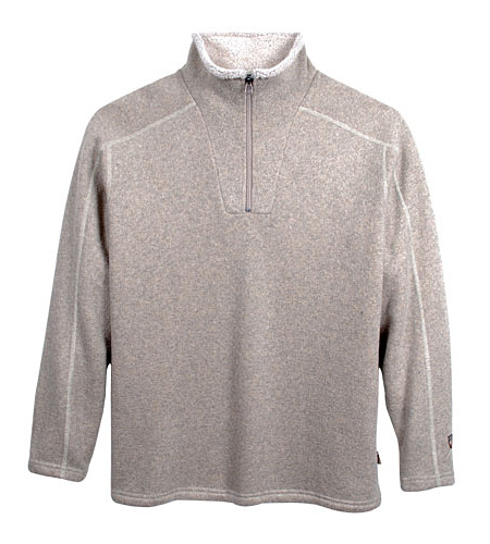 Kuhl Europa Athletik Sweater Men's (Berber)