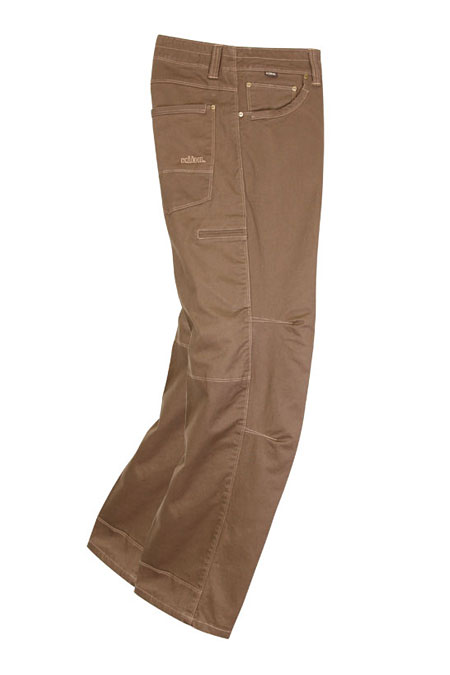 Kuhl Kuda Canvas Pant Women's (Brown)