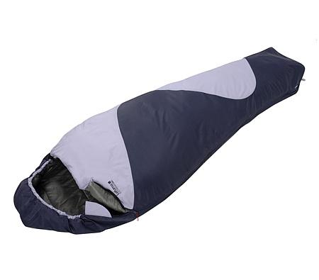 Lafuma Extreme 800 Sleeping Bag Women's (Blue Grey)
