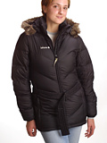 LaFuma LD IGLOO II Parka Women's (Black)