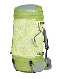 Lafuma Naia 50 Travel Backpack Women's