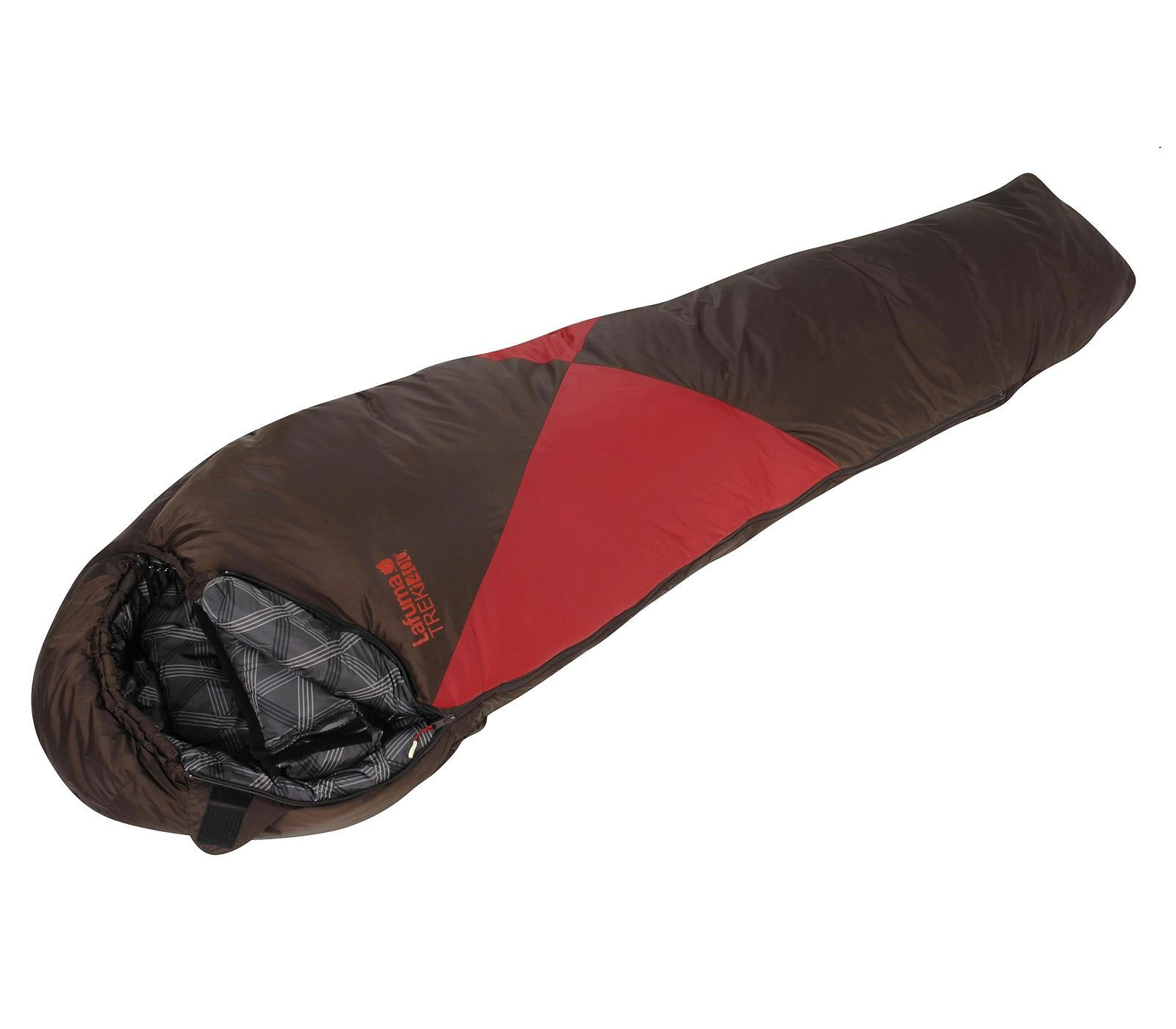 Lafuma Trek 1400 Synthetic Down Sleeping Bag