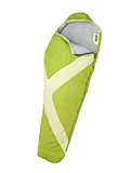 Lafuma X 600 Synthetic Sleeping Bag Women's
