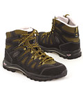 Lowa Jannu Mid Trekking Shoes Men's