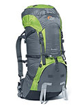 Lowe Alpine Contour 60/10 Hyperlite Backpack
