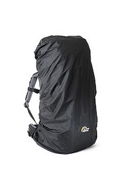 Lowe Alpine Backpack Raincover (Black)