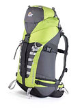 Lowe Alpine Peak Attack 40 Technical Backpack