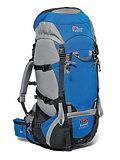 Lowe Alpine TFX Summit ND 65/15 Backpack Women's (Ocean Blue / Smoke Gray)