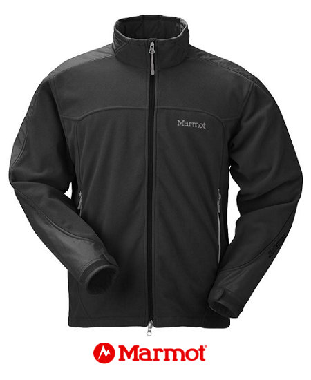 Marmot Afterburner Jacket Men's (Black)