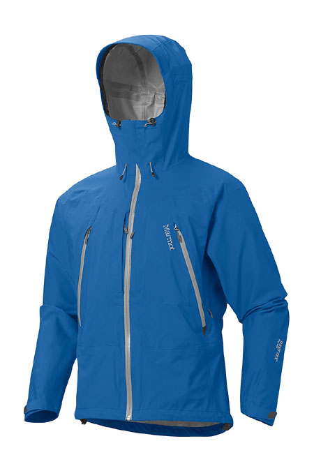 Marmot Alpinist Jacket Men's (Vapor Blue)