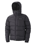 Marmot Ama Dablam Down Jacket Men's (Black)