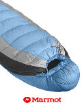 Marmot Angel Fire Sleeping Bag Long Women's (Pool / Caribbean)