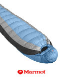 Marmot Angel Fire Sleeping Bag Regular Women's