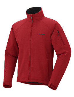 Marmot Approach Softshell Jacket Men's (Fire)