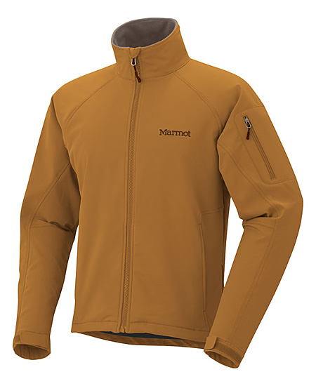 Marmot Approach Softshell Jacket Men's (Terra)