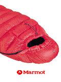 Marmot Atom Sleeping Bag Regular (Chili)