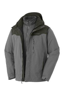 Marmot Bastione Component Jacket Men's