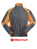 Marmot Evolution Half Zip Men's (Lava / Autumn)