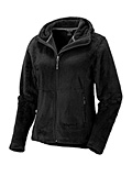Marmot Flair Hoody Women's (Black / Black)