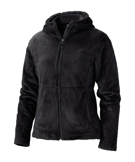 Marmot Flair Hoody Women's (Black)