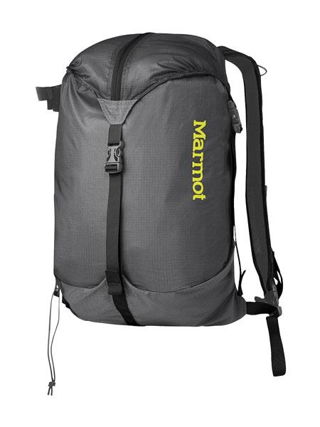 Marmot Kompressor Backpack (Flint)