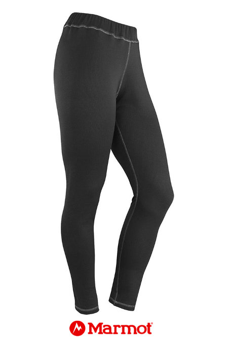 Marmot Midweight Bottom Women's (Black)