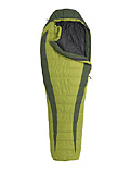 Marmot Never Winter 30F Down Sleeping Bag Long (Hemlock / Dark Cedar)