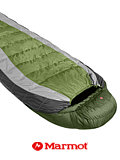 Marmot Never Winter Sleeping Bag Long