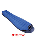 Marmot Pinnacle 15F Sleeping Bag Long (Electric Blue)