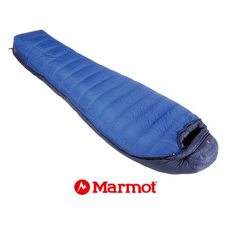 Marmot Pinnacle Sleeping Bag Regular Electric