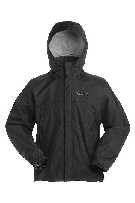 Marmot Precip Jacket Men's (New Black)