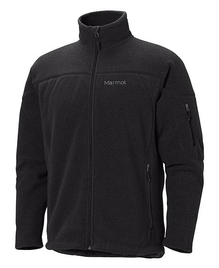 Marmot Radiator Fleece Jacket Men's (Black)