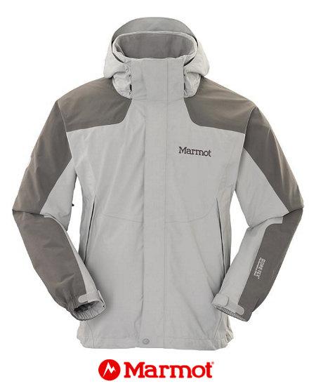 Marmot Rubicon Jacket Men's (Lithium / Afterdark)