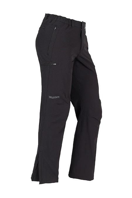 Marmot Scree Softshell Pant Men's (Black)