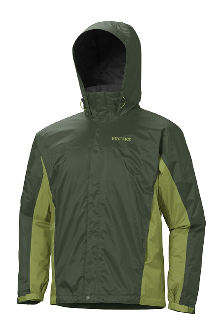 Marmot Streamline Jacket Men's (Fatigue / Forest)