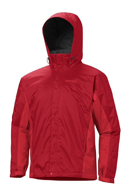 Marmot Streamline Jacket Men's (Fire / Cardinal)