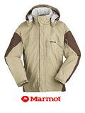 Marmot Tamarack Jacket Men's (Burnish / Wood)