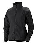 Marmot Tempo Softshell Jacket Women's (Black)
