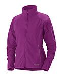 Marmot Tempo Softshell Jacket Women's (Purple Berry)