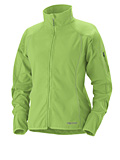 Marmot Tempo Softshell Jacket Women's