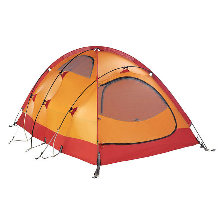 Marmot Thor 2 Person Expedition Tent (Terra Cotta / Pale Pumpkin