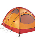 Marmot Thor 2 Person Expedition Tent (Terra Cotta / Pale Pumpkin)