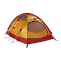 Marmot Thor 3 Person Outdoor Tent (Terra Cotta / Pale Pumpkin)