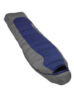 Marmot Trestles 20F Semi Rec Sleeping Bag Long