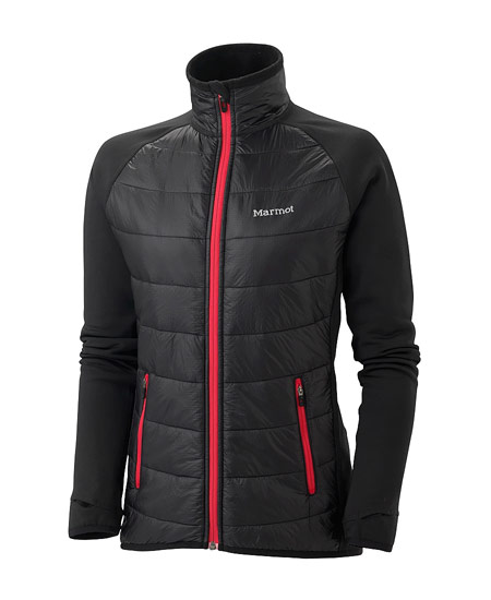 Marmot Variant Jacket Women's (Black)